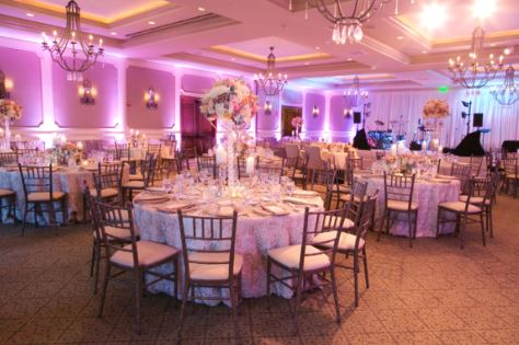 Baltimore Md Uplighting For Weddings And Corporate Events A
